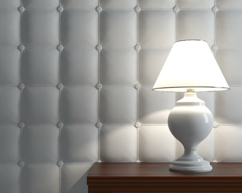 гипсовые 3d панели для стен фото